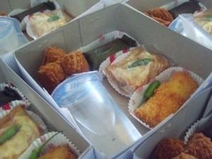 snack box yogyakarta