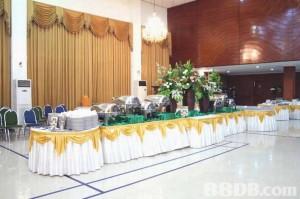 Paket Catering Pernikahan Murah di Yogyakarta
