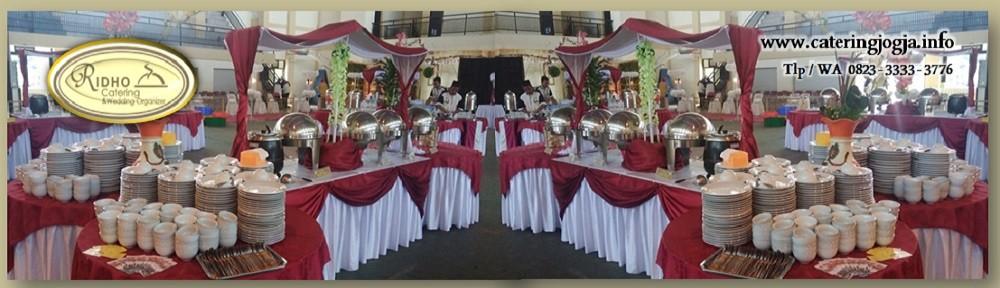 Catering di Jogja / Yogyakarta Murah