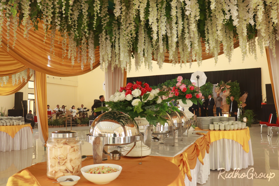 paket catering wedding dan aqiqah